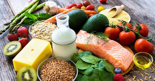 5 Manfaat Utama Dari Mengkonsumsi Makanan Sehat