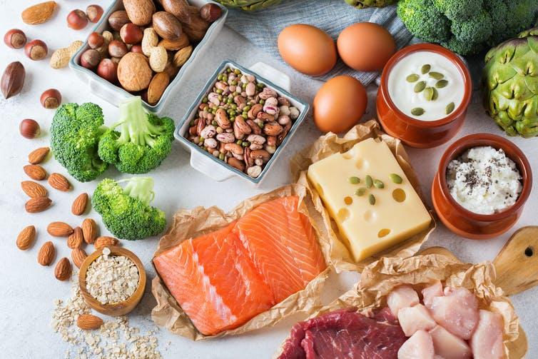Bubuk Protein, Shake, Dan Suplemen: Berapa Banyak Yang Sebenarnya Bisa Dikonsumsi Oleh Tubuh Kita