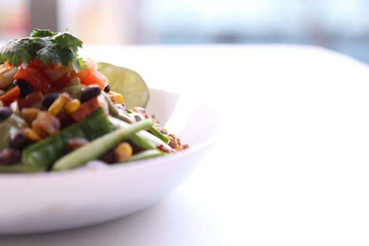 Empat Pilihan Makanan Sederhana Yang Membantu Anda Menurunkan Berat Badan Dan Tetap Sehat