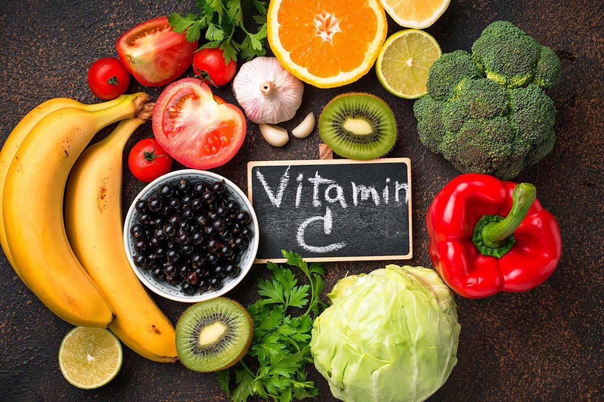 Makanan Yang Mengandung Vitamin C Tinggi