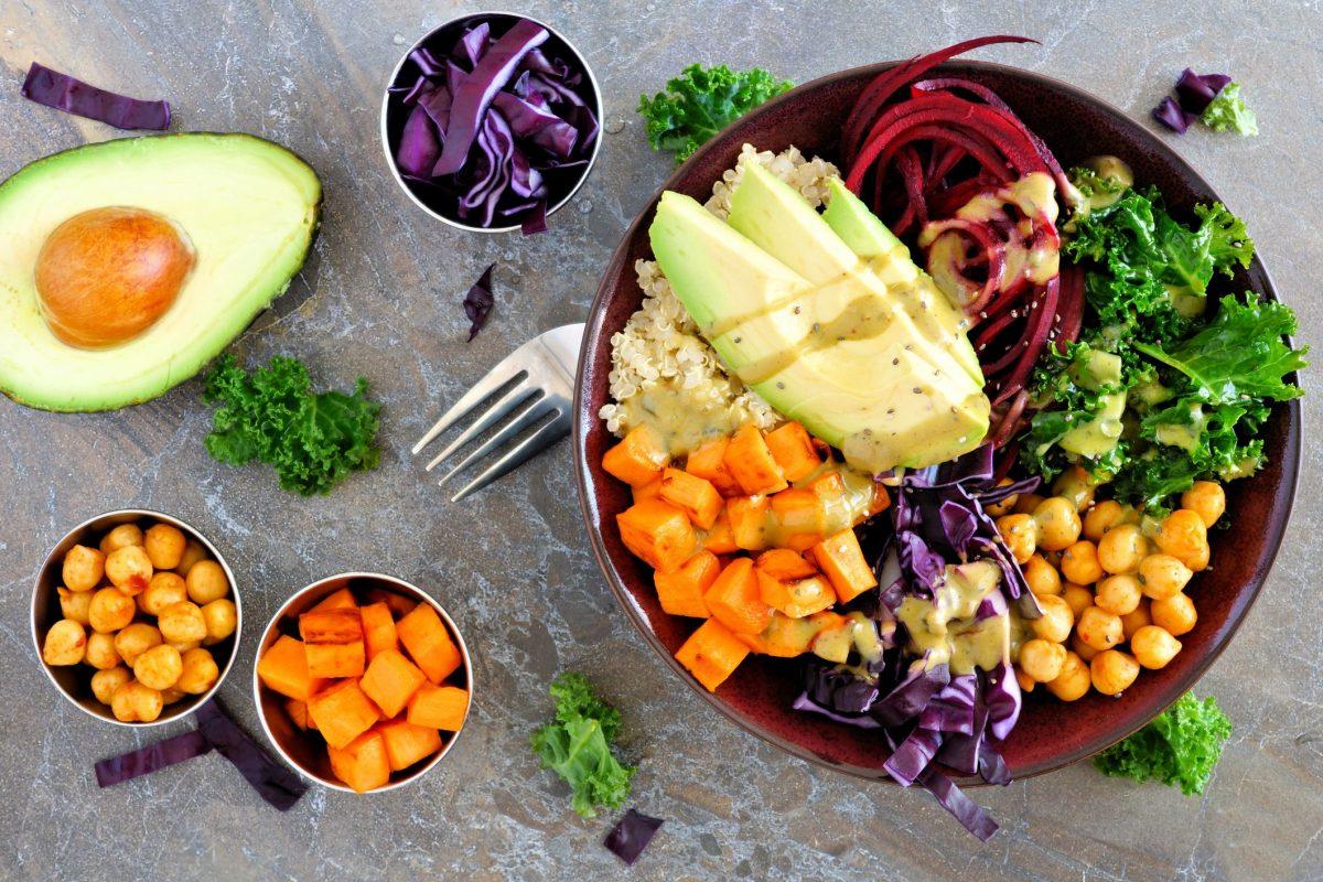 Panduan Anda Untuk Makan Karbohidrat Secara Sehat